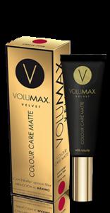volumen en los labios efecto mate de volumax
